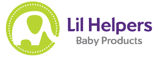 Lil Helpers bottle holder for on the go parents with twins and growing families